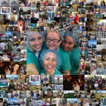 Real Nurse Photos Collage