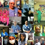 Some of the awesome photos recently submitted to the NursingJobs.us Nurse Photo Contest